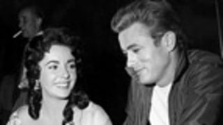Find Out Elizabeth Taylor's Shocking James Dean Secret