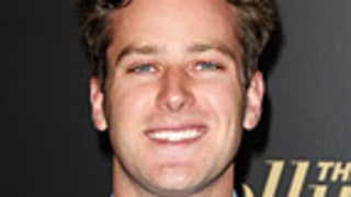 Social Network's Armie Hammer Cast as Snow White's Prince