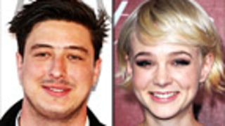 Carey Mulligan and Singer Marcus Mumford Getting Serious