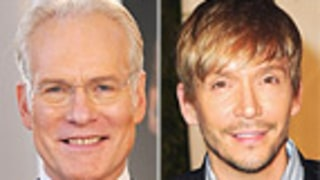 Tim Gunn, Ken Paves to Make Over Biggest Loser Stars!