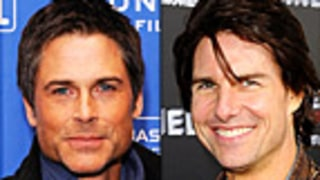 Rob Lowe: Tom Cruise Was