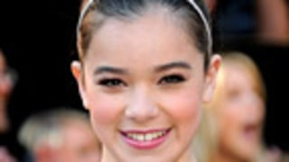 Oscar Nominee Hailee Steinfeld Cast as Sleeping Beauty