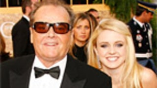 Meet Jack Nicholson's Actress Daughter!
