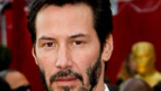 Keanu Reeves: Paternity Suits Were