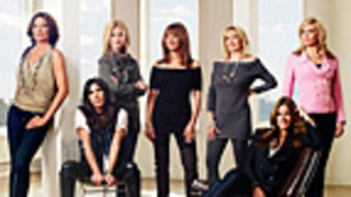 5 Secrets of The Real Housewives of New York City's Season 4 Return