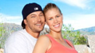 Kevin Federline Tells Us: