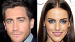 Jake Gyllenhaal Rebounds With 90210's Jessica Lowndes