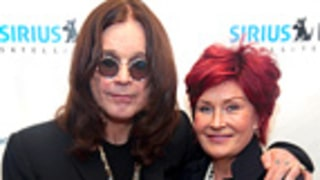 The Osbournes $1.7 Million in Debt, Risk Losing Home