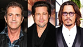 Brad Pitt, Johnny Depp, Mel Gibson Set for Cannes