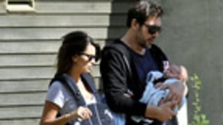 Penelope Cruz, Javier Bardem Pal: Son Leo Is a