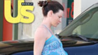 Lost Alum Evangeline Lilly Is Pregnant!