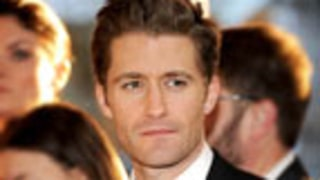 Matthew Morrison Flees Rat-Infested Home