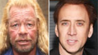 Dog the Bounty Hunter Bails Nicolas Cage Out of Jail