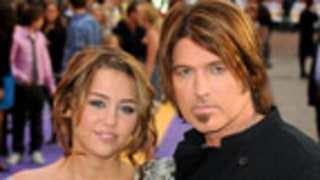 Billy Ray Cyrus Just Wants Miley