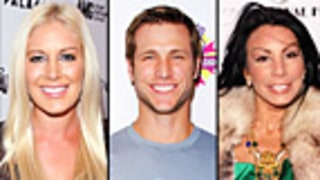 Heidi Montag, Jake Pavelka Team Up in New Reality Show on VH1