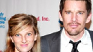 Ethan Hawke to Be a Dad for Fourth Time!