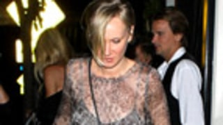 FIRST PIC: See Kimberly Stewart's Baby Bump!