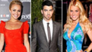 See Who Made Us' 2011 Hot Hollywood List!
