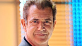 Mel Gibson: I've Never Been