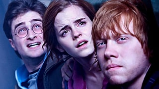 Harry Potter and the Deathly Hallows: Part II (July 15)