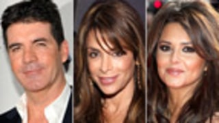 Simon Cowell Confirms Paula Abdul, Cheryl Cole as X-Factor Judges
