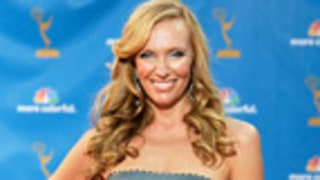 Toni Collette Welcomes Baby Boy!
