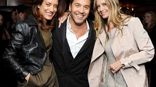Kate Walsh, Jeremy Piven, Mira Sorvino