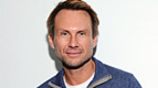 25 Things You Don't Know About Me: Christian Slater