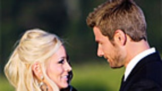 Pal: Brad Womack, Emily Maynard in