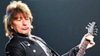Richie Sambora Enters Rehab