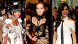 Met Gala 2011: Vote For The Worst Dressed