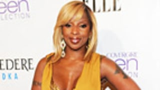 Mary J. Blige Reveals Movie Plans!