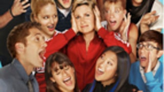Glee 3D Movie in the Works!