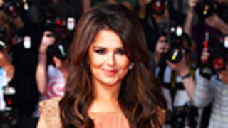 Cheryl Cole Named Third X Factor Judge