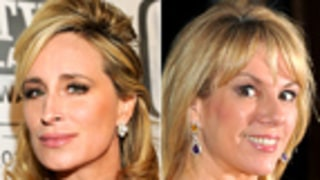 NY Housewife Sonja Morgan Mocks