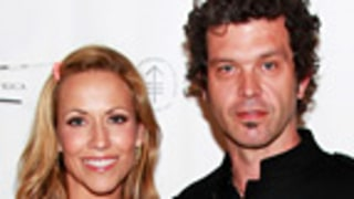 PIC: Sheryl Crow Steps Out With New Man
