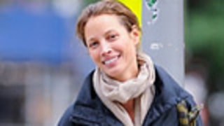Christy Turlington Reveals Her Ideal Mother's Day