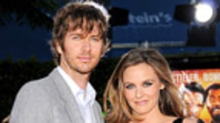 Alicia Silverstone Welcomes Baby Boy!