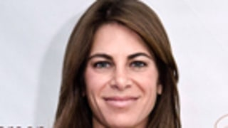 Jillian Michaels Trying to Adopt Baby in Congo