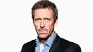 Hugh Laurie: House's Eighth Season May Be My Last