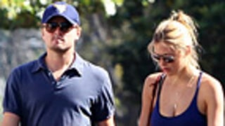 Leonardo DiCaprio and Supermodel Bar Refaeli Split