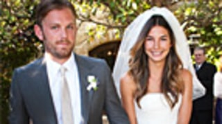 Kings of Leon's Caleb Followill Weds Model Lily Aldridge!