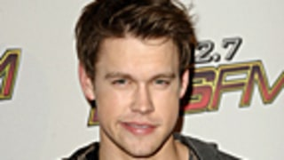 See Chord Overstreet's Dramatic Hair Makeover