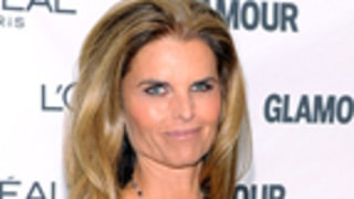 Maria Shriver Speaks Out on