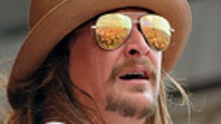 Kid Rock Hosting CMT Music Awards!