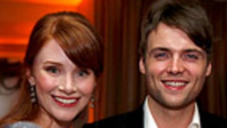 Bryce Dallas Howard Is Pregnant!