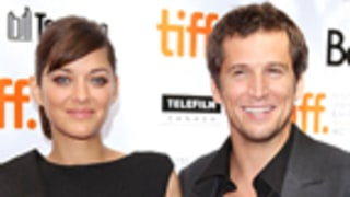 Marion Cotillard Welcomes a Baby Boy
