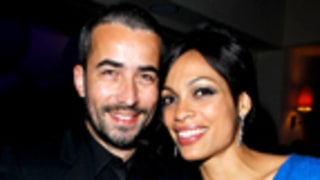 Source: Rosario Dawson Splits With Boyfriend Mathieu Schreyer