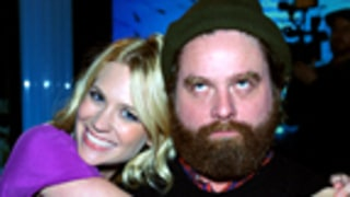 Zach Galifianakis to January Jones: