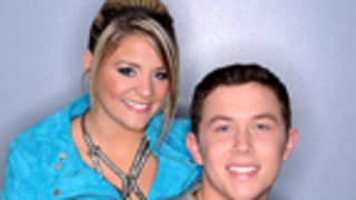 Idol's Scotty McCreery Fights to